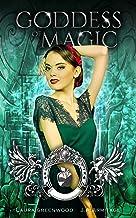 Goddess of Magic: A Snow White retelling (Kingdom of Fairytales Snow White Book 4)