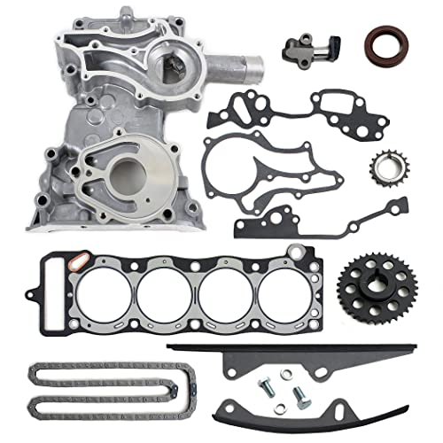 Toyota 22R Engines: Amazon com