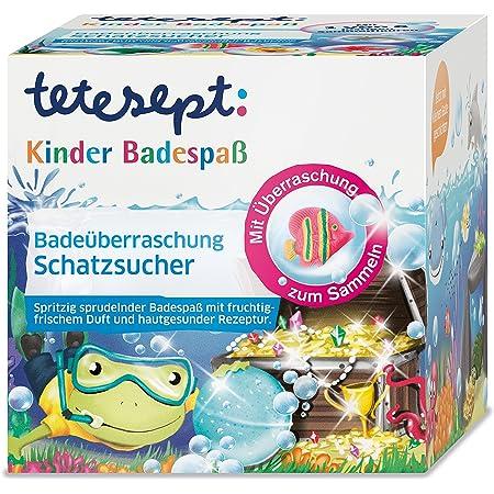 Bübchen Kids Badezusatz 50g Badespaß Planschen