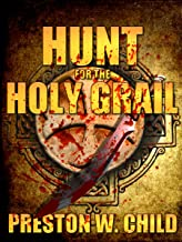Hunt for the Holy Grail (Olivia Newton Book 1)