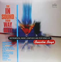 The In Sound From Way Out [Vinilo]