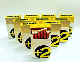 +2 Herbal Cigarette No Tobacco No Nicotine