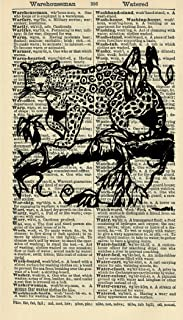 leopard print housewares