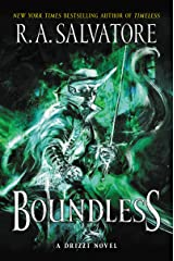 Boundless: A Drizzt Novel (Generations Book 2) Kindle Edition