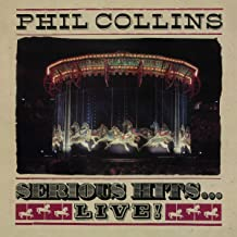 Best phil collins serious hits live Reviews