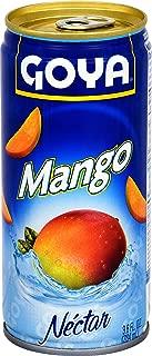 Goya Foods Mango Nectar, 9.6 Ounce (Pack of 24)
