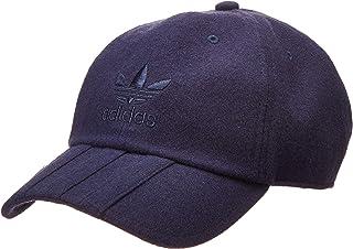 adidas Originals Men's Applique 3-Stripes Plus Cap