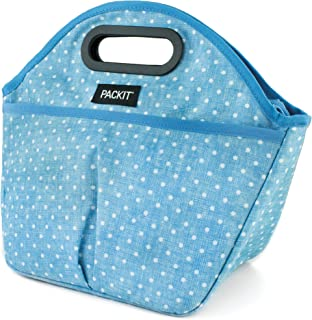Best packit freezable classic lunch box chambray dot Reviews