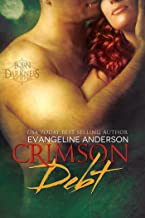 Crimson Debt: Book 1 in the Born to Darkness series: (Paranormal BBW Vampire Romance)