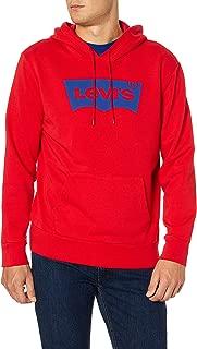 Levi's Erkek Sweatshirt Graphic Po Hoodie-G