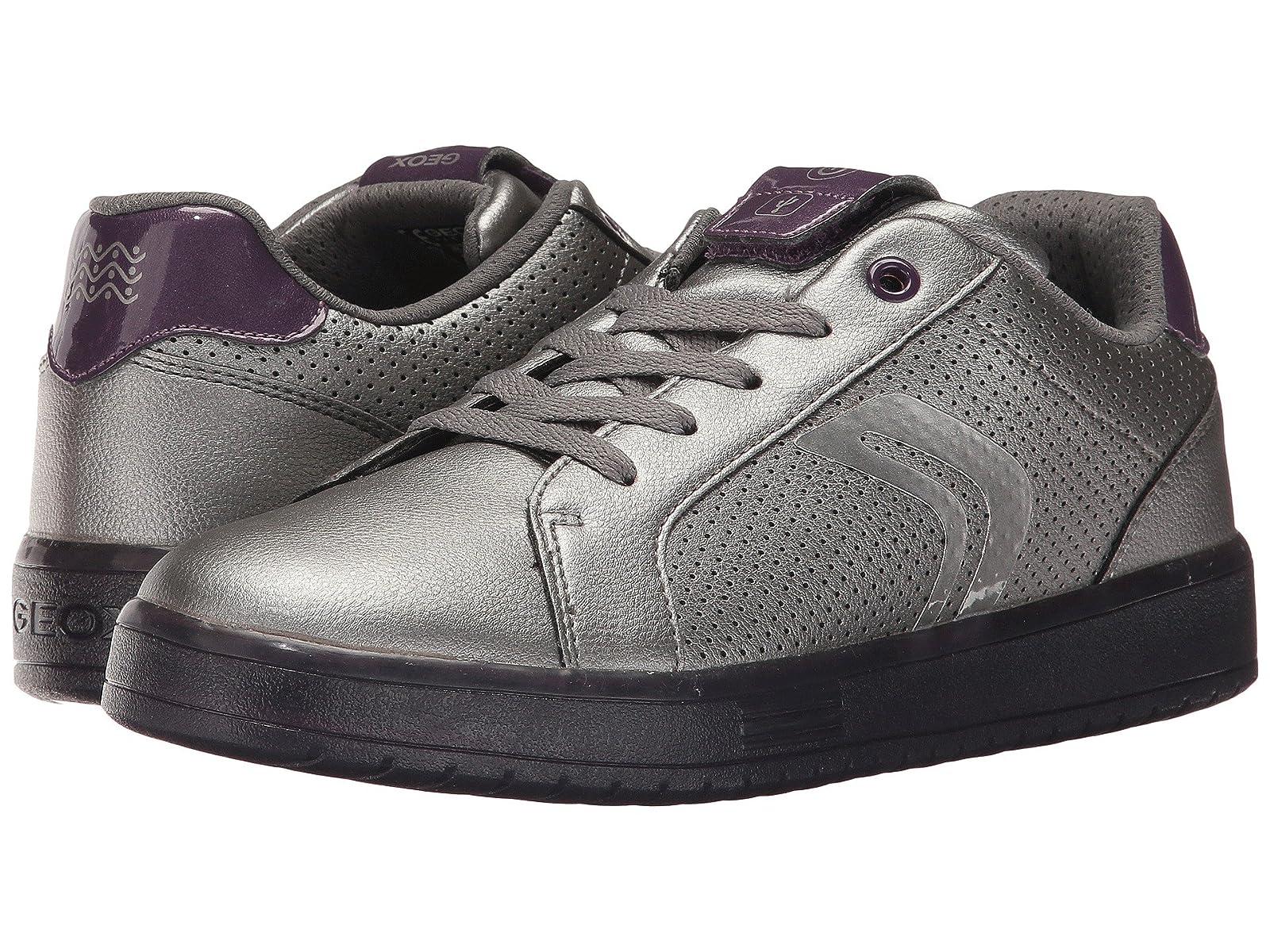 Geox Kids JR Kommodor Girl 2 (Big Kid)Cheap and distinctive eye-catching shoes