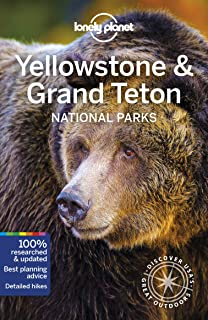 Lonely Planet Yellowstone & Grand Teton National Parks (Travel Guide)