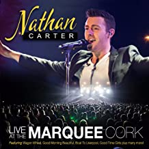 nathan carter live at the marquee cork