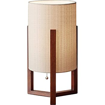 Adesso Home 3337 15 Contemporary Modern One Light Table Lamp