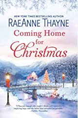 Coming Home for Christmas: A Holiday Romance (Haven Point Book 10) Kindle Edition