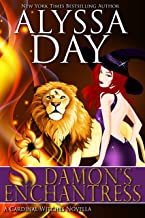 DAMON'S ENCHANTRESS: Cardinal Witches