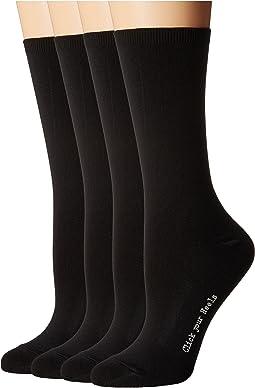 Body Socks 4-Pack