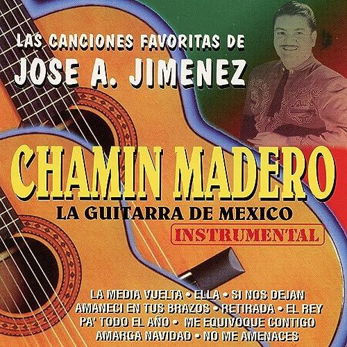 La Guitarra de Mexico de Chamin Madero en Amazon Music - Amazon.es