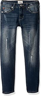 Hudson Jeans Big Girls' Dolly Special Skinny Jeans