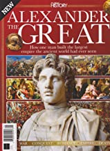 All About History Alexander The Great Issue 1 (2018)
