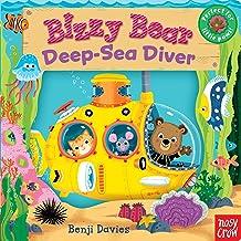 Bizzy Bear: Deep-Sea Diver PDF