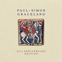 Graceland (25th Anniversary Deluxe Edition)