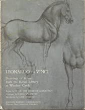Leonardo da Vinci: Drawings of Horses and Other Animals from the Royal Library at Windsor Castle