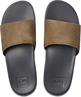 Reef Men's Sandals   One Slide