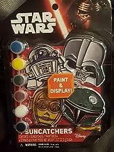 Star Wars Toy Boys Action Scene Room Decor Activity 5pc Bundle Gift Set Tara Toys