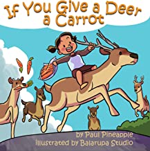 If You Give a Deer a Carrot