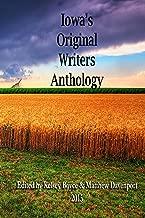 Iowa's Original Writers Anthology 2015