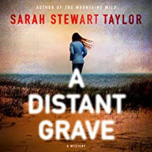 A Distant Grave: A Mystery