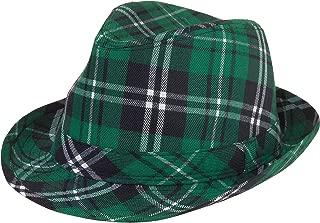 irish golf outfit