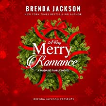 A Very Merry Romance: Madaris Series, Book 21