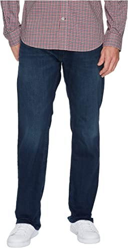 Nautica Relaxed Fit Stretch in Pure Deep Bay Wash