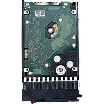 2 Pack 416127-B21 HP 300-GB 3G 15K DP 3.5 SAS