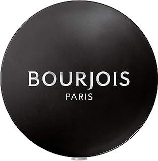 Bourjois Paris Little Round Pot Eyeshadow - 1.7g |8-Noir Regard