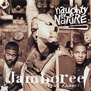 naughty by nature jamboree