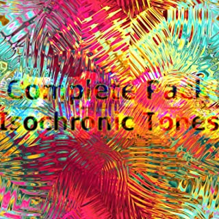 Complete Must-Have Collection of Isochronic Tones Meditation BrainWaves Alpha Beta Theta Delta Gamma Hz