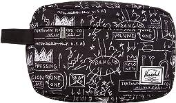 Basquiat Beat Bop