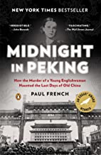 Best midnight in peking Reviews