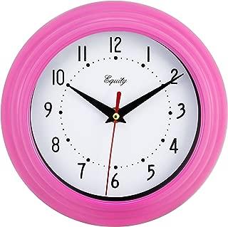 Equity by La Crosse 25017 Analog Wall Clock 8