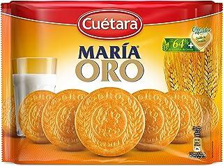 Cuetara - Galletas Maria Oro Cuétara - 800 g (4 x 200)