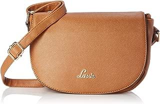 Lavie Naziha Women's Sling Bag (Tan)