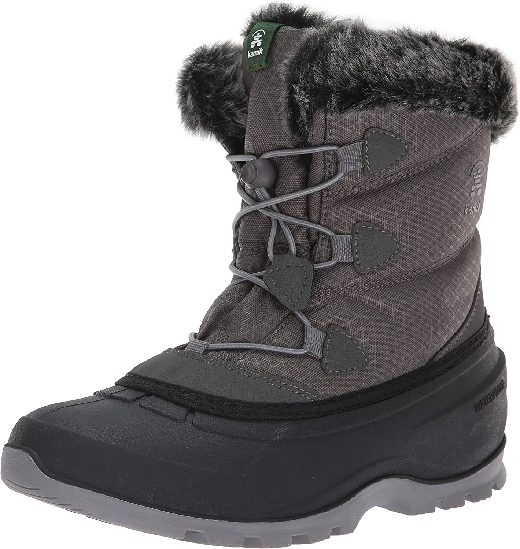 Kamik Womens Momentum LO Boots