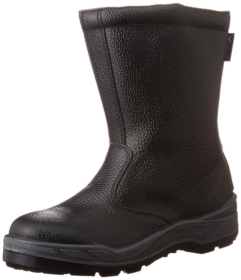 ミスペンド白鳥直面する安全靴 85024 メンズ