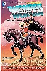 Wonder Woman (2011-2016) Vol. 5: Flesh Kindle Edition