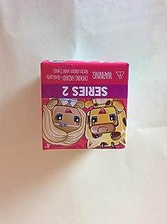 2 Pack, Series 2, My Mini MixieQ's