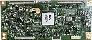 TEKBYUS EAMDJ2S55 T-Con Board for 50H7GB1