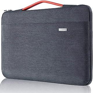 LANDICI パソコンケース 11.6-12.5インチ パソコンバッグ パソコン カバー 手提げバッグ レッツノート ケース パソコンけーす サーフェイスプロ7 ケース ラップトップケース インナーPC収納バッグ 衝撃吸収 撥水加工 取っ手付...
